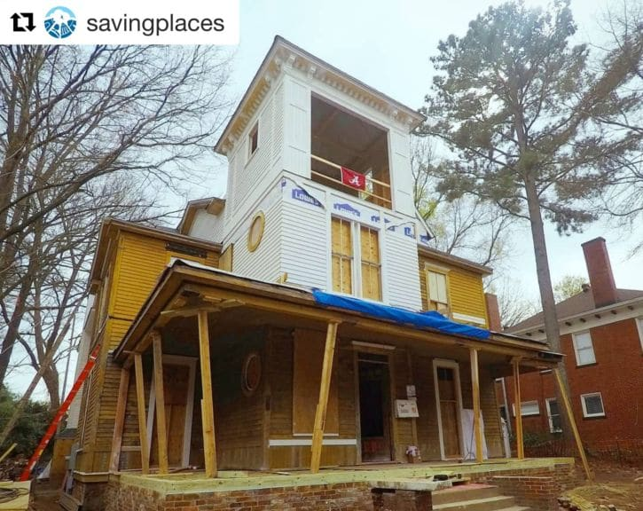 National Trust for Historic Preservation: Instagram Takeover